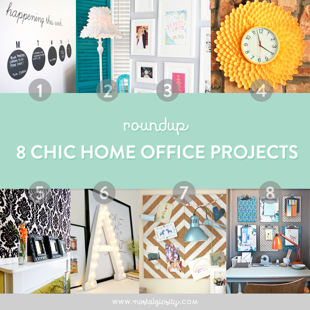 Office diy projects for Office diy projects