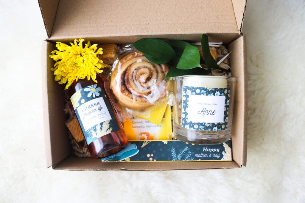 Diy Retro Inspired Gift Box For Mother S Day Nostalgiosity